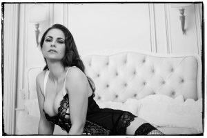 boudoir photoshoot wani olatunde